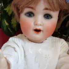 Sale!!! 13500 до 15/11 Прихорошенькая девочка от Scheutzmeister&Quendt201 Character baby