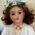 Sale!!! до 20/04 33000 Прекрасная девочка от Kley & Hah, Walkure