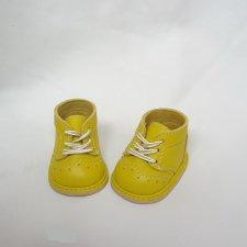 Ботиночки, размер по стельке 6,2 х 3,2 см