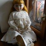 Рыжик Lydia от известного автора, цена подарочная!