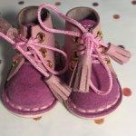 Чудесные ботиночки для паола рейна на любую ножку