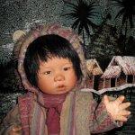 Малыш Чоки от Bets van Boxel