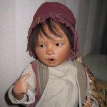 Dorji от Bets van Boxel - путешествие через годы и континенты