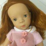 Minouche ( Минуш ) Natalie от Sylvia Natterer.