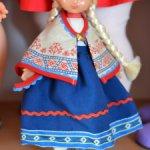 куколка Ленингрушка