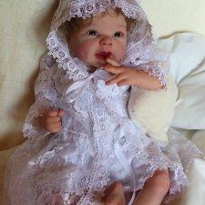 Моя Pilar от Adrie Stoete
