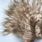 Трессы для кукольных волос 1