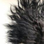 Трессы для кукольных волос 4