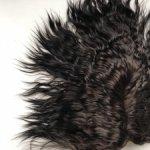 Трессы для кукольных волос 2