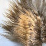 Трессы для кукольных волос 3