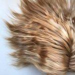 Трессы для кукольных волос 5