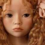 Кукла Любочка Лены Гриневой