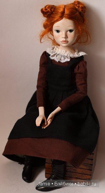 Куклы Лены Гриневой 4