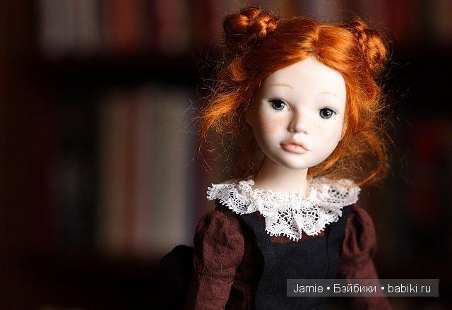Куклы Лены Гриневой 3