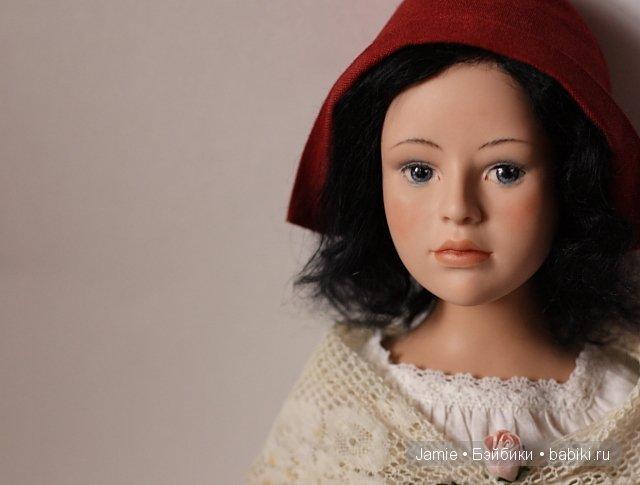 Куклы Лены Гриневой 7