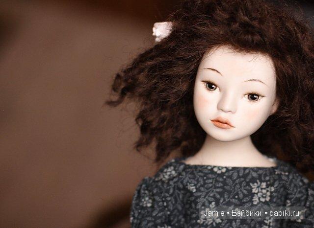 Куклы Лены Гриневой 10