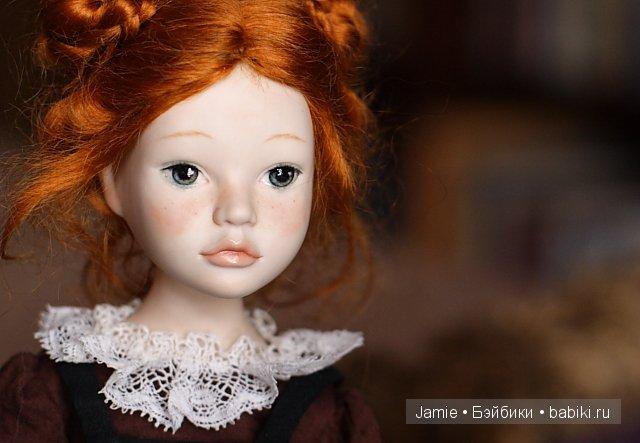 Куклы Лены Гриневой 6