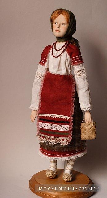 Куклы Лены Гриневой 2