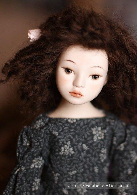 Куклы Лены Гриневой 11