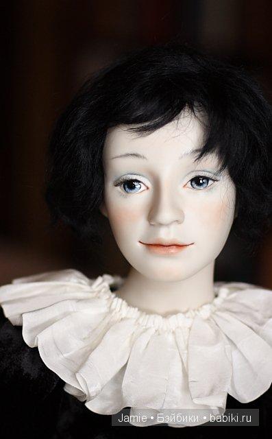 Куклы Лены Гриневой 13