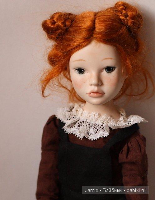 Куклы Лены Гриневой 9
