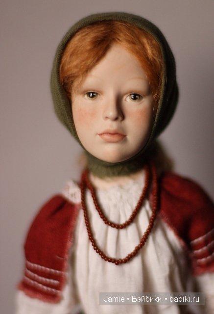 Куклы Лены Гриневой 1