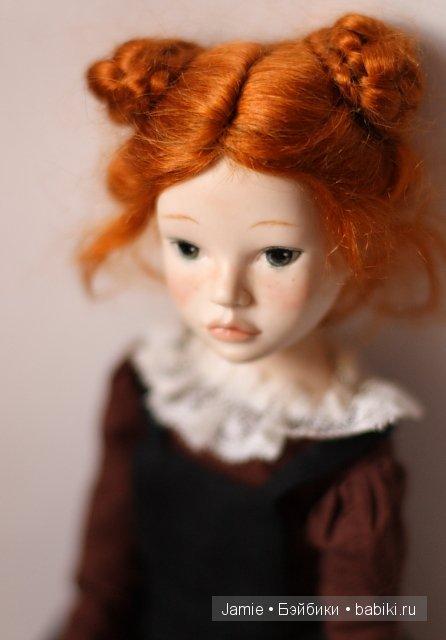Куклы Лены Гриневой 5