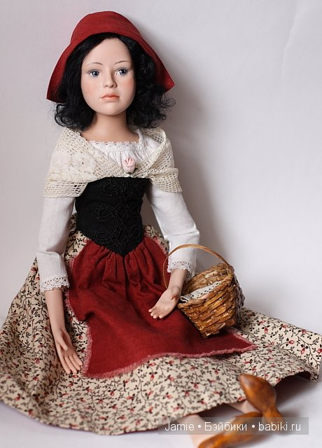 Куклы Лены Гриневой 8