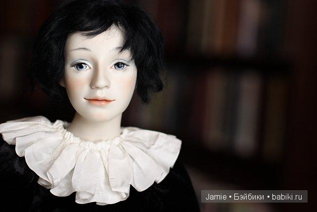 Куклы Лены Гриневой 12
