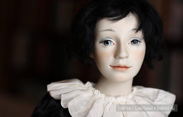Куклы Лены Гриневой 14