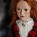 Мои новые куклы ручной работы Евгения и Ева