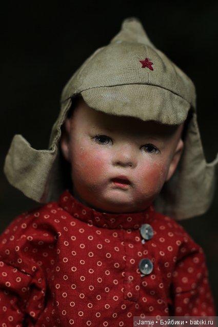 Puppe VII-4
