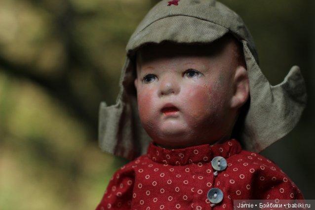 Puppe VII-1