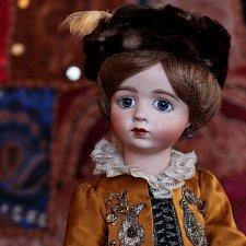 Реплика куклы Albert Marque