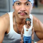 Куклы-звезды или новые лица кукол Ноэля Круза (Noel Cruz dolls)