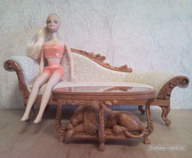 Кукольный домик своими руками, домик для куклы мастер 49
