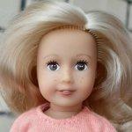 Tenney mini American Girl ,Тинни mini American Girl