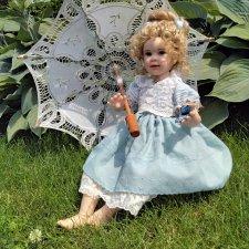 Малышка Кимберли от Cynthia Malbon