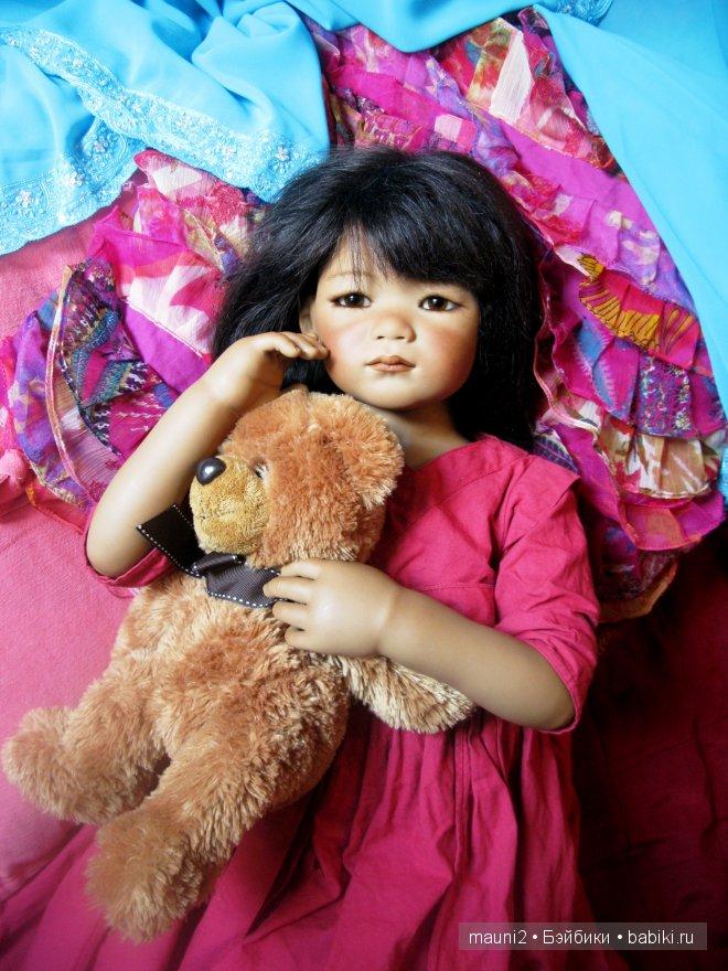 TSCHARLIE, Annette Himstedt 2008