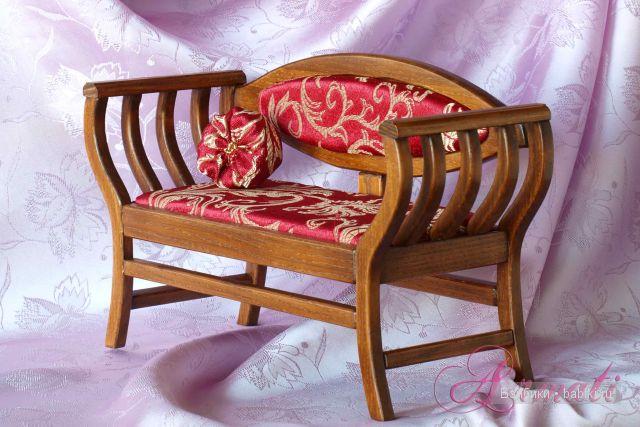 Armati-мебель для кукол