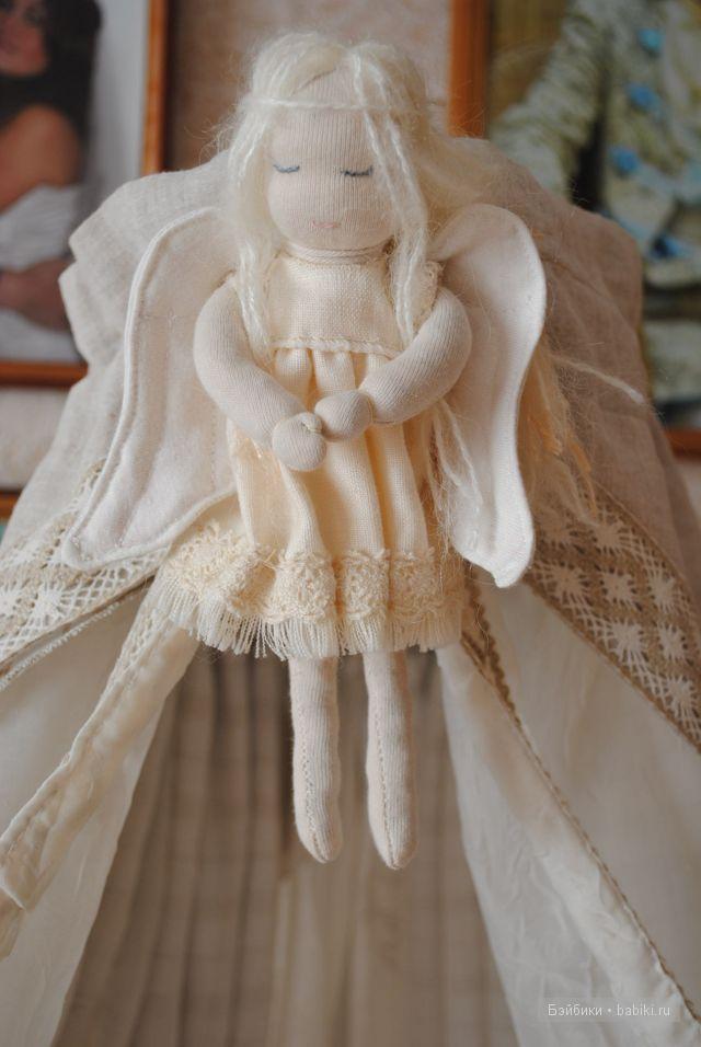 Сшить куклу ангела своими руками фото 382