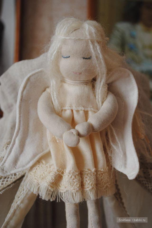 Сшить куклу ангела своими руками фото 188