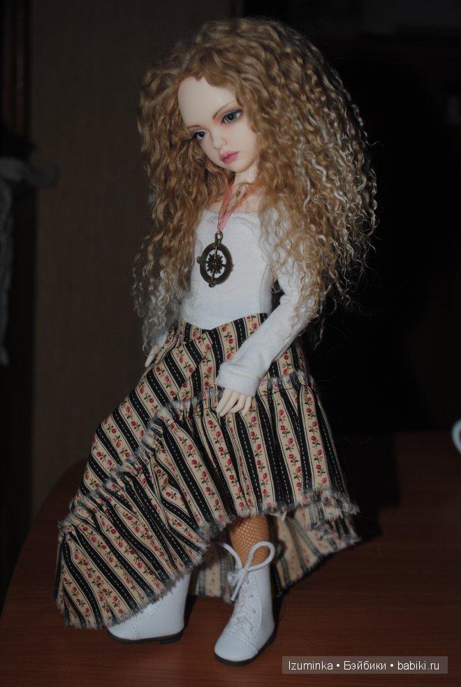Лиза от Ипплхаус.