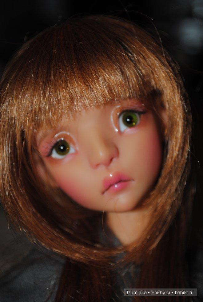 карамельная MILLIE CHOUPIE от Lillycat.
