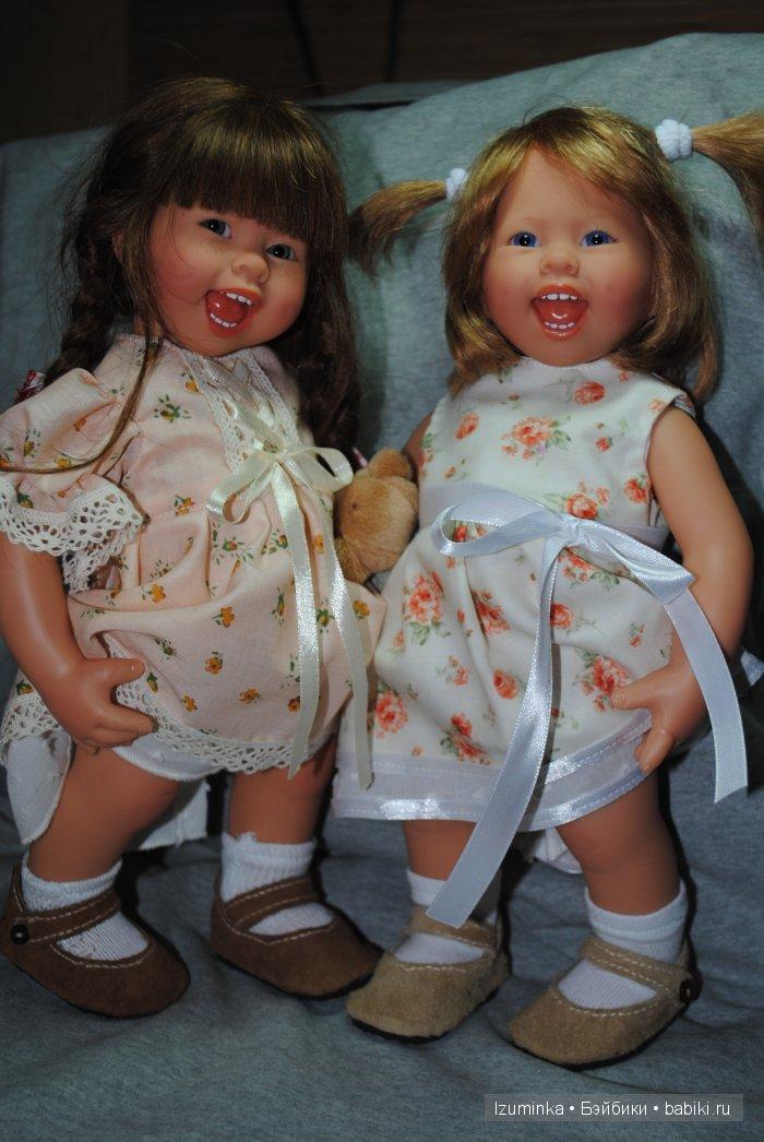 Коллекционирование кукол.