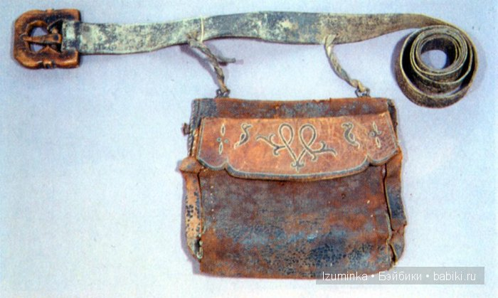 Самые необычные в мире сумки.