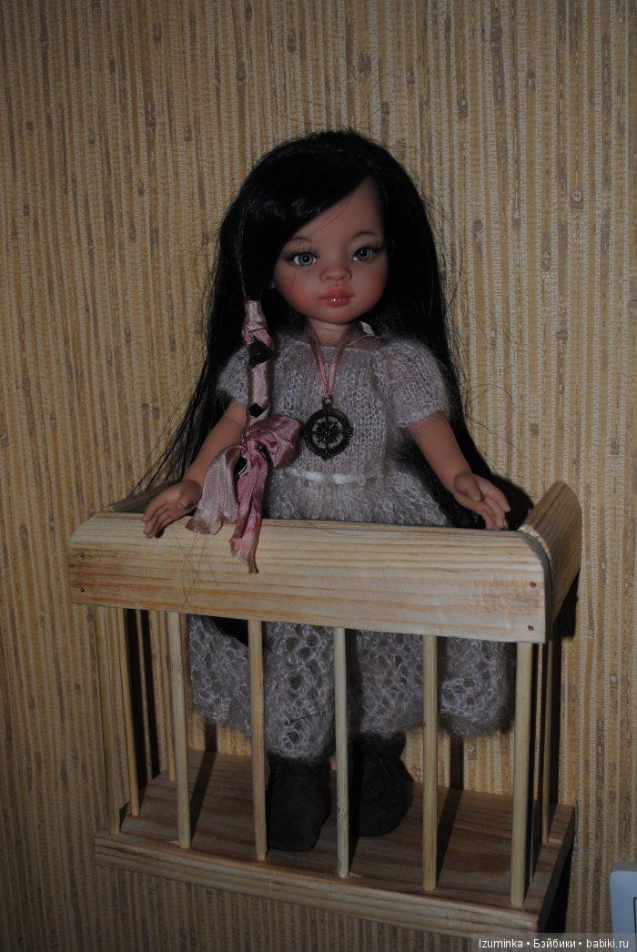 Кукольный балкончик.