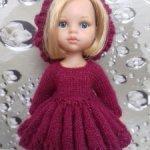 Продаю одежду для кукол ПаолоРейна...