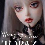 Продаю голову Topaz – Wintry Shadow