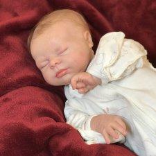 Спящая булочка Isabella
